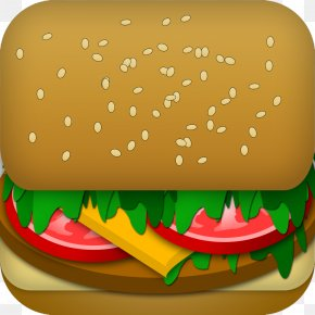 Fast-food Restaurant Menu - Cheeseburger Fast Food Junk Food Veggie Burger Restaurant PNG