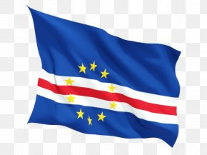 Flag - Flag Of Cape Verde National Flag Gallery Of Sovereign State Flags PNG