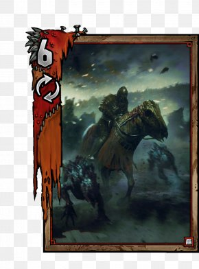 Gwent: The Witcher Card Game The Witcher 3: Wild Hunt CD Projekt Video Game Xbox One PNG