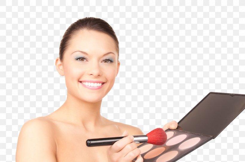 Beauty Make-up Model Cosmetics, PNG, 1000x664px, Beauty, Cheek, Cosmetics, Eyebrow, Eyelash Download Free