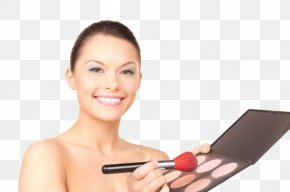 Makeup Beauty - Beauty Make-up Model Cosmetics PNG