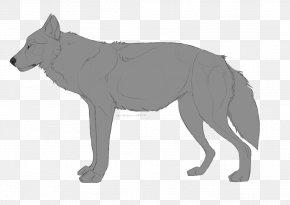 Dog - Dog Breed Fauna Line Art Snout PNG