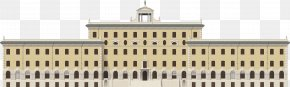Palace - Building DeviantArt Palace Of The Governorate Rail Transport In Vatican City PNG