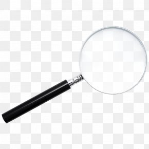 Magnifying Glass - Magnifying Glass Magnification Clip Art PNG