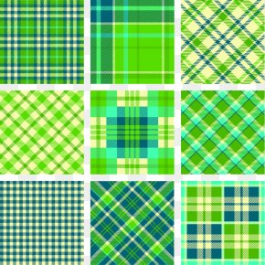 Vector Green Background - Royalty-free Euclidean Vector Illustration PNG