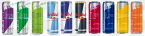 Red Bull Clipart - Energy Drink Red Bull GmbH Beer PNG