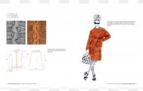 Fashion Design Creative - Fashion Design Designer Clothing Pattern PNG