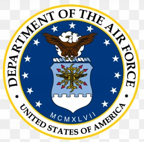United States Air Force Logo - United States Of America United States Department Of Labor Logo Organization Symbol PNG