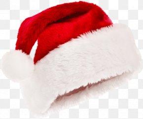 Santa Claus - Santa Claus Hat Ded Moroz Cap Headgear PNG