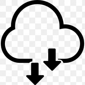 Storage - Cloud Storage Cloud Computing Computer Data Storage PNG