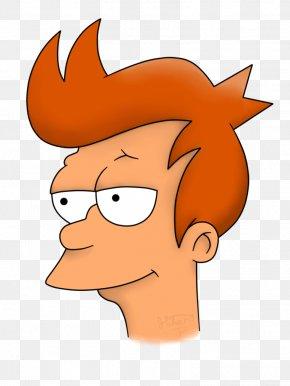 Futurama Fry - Futurama Philip J. Fry Leela Bender Mom PNG