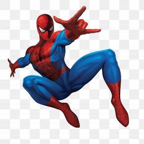 Giggles And Hugs Coupon - Spider-Man Ben Parker Cartoon Clip Art PNG