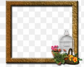 Wedding Frame - Picture Frames Digital Scrapbooking Clip Art PNG
