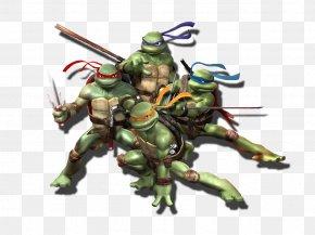 Ninja Turtles - Teenage Mutant Ninja Turtles: Mutants In Manhattan Splinter Teenage Mutant Ninja Turtles & Other Strangeness Donatello PNG