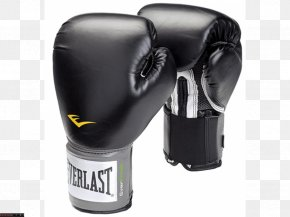 Boxing - Boxing Glove Everlast Hand Wrap Punching & Training Bags PNG