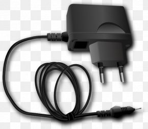Mobile Charger - Battery Charger Mobile Phones Clip Art PNG