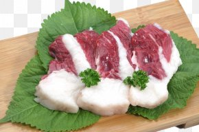 Meat Loaf - Meatloaf Lamb And Mutton Sashimi PNG