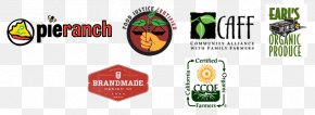 Broders Icon - Logo Brand California Certified Organic Farmers Font Product PNG