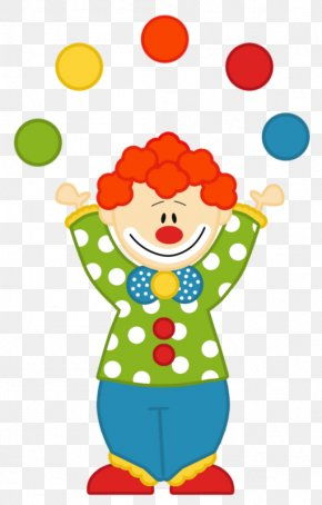Clown Transparent - Clown Clip Art PNG