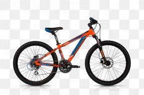 Bicycle - Bicycle Frames Mountain Bike Fuji Bikes Bicycle Forks PNG