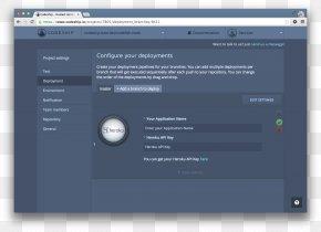 Github - Computer Programming Programming Language Application Programming Interface PNG