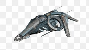 Space Science Fiction Weapon - Science Fiction Future Airship Kapal Angkasa Lepas Tentera Di Fiksyen PNG