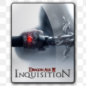 Dragon Age Inquisition - Dragon Age: Inquisition Dragon Age: Origins Dragon Age II Castlevania: Lords Of Shadow Video Game PNG