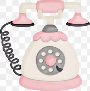 Telephone Icon - Clip Art Telephone Openclipart Image PNG