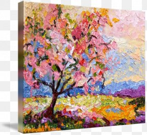 Painting - Oil Painting Artist PNG