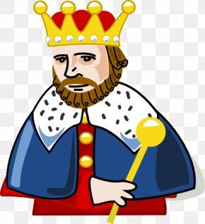 King File - King Copyright Clip Art PNG