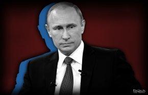 Vladimir Putin - Vladimir Putin Saint Petersburg Moscow Kremlin Russian Presidential Election, 2018 President Of Russia PNG