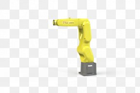Fanuc Robot - Camera Lens Charge-coupled Device Computer-aided Design Product Design PNG