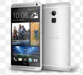 Silver Edge - HTC Smartphone Android Krait 2G PNG