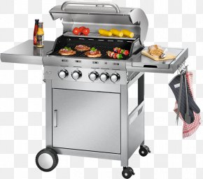 SilverGas Grill14.75kW ProfiCook Burner Gas Barbecue PC-GG 1057 Si Stainless Steel PC GG 1058Gas Grill12.60kW GasgrillBarbecue - Profi Cook PC GG 1059 PNG