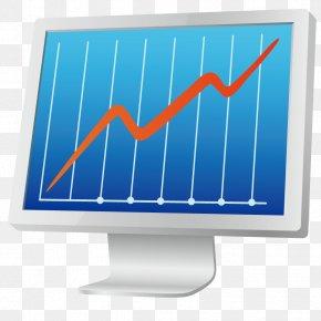 Vector Computer Monitor - Computer Monitor Download PNG
