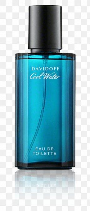 Cool Water - Perfume Cool Water Davidoff Eau De Toilette Deodorant PNG