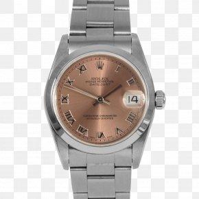 Watch - Watch Rolex Datejust Rolex Oyster Rolex Day-Date PNG