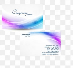 Business Card - Business Card Download Logo PNG