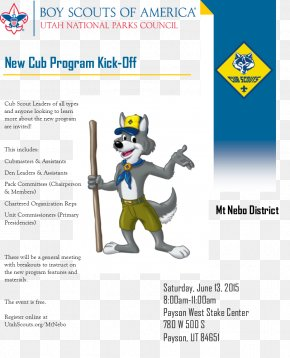 Summer Camp Text - Cub Scout Scouting Boy Scouts Of America Old North State Council Clip Art PNG