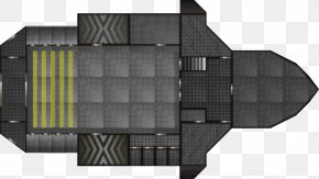 Paint Smudge - Facade Building Roof PNG