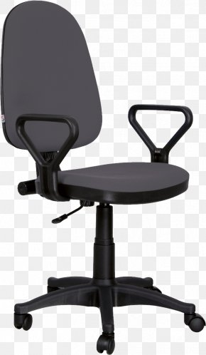 Office Chair Image - Office Chair Table Clip Art PNG