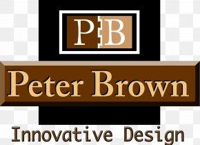 Design - Peter Q Brown Innovative Design Logo Architecture PNG