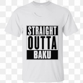 T-shirt - Straight Outta Compton T-shirt N.W.A. Fortnite Battle Royale PNG