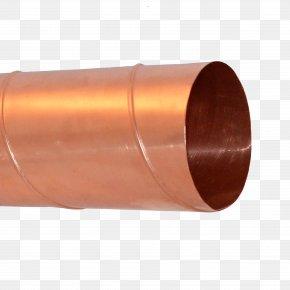 Fan - Duct Copper Ventilation Sheet Metal Diffuser PNG