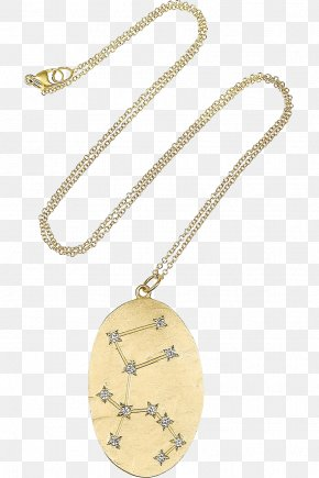 Silver Necklace - Locket Aquarius Necklace Jewellery Gold PNG