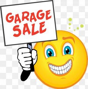Sale - Garage Sale Sales Advertising Gumtree PNG