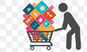 Retail Picture - Retail Sales Point Of Sale Clip Art PNG