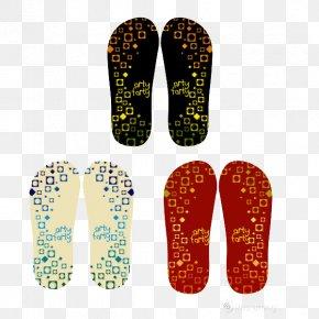 Sandals - Slipper Shoe Beach Sandal PNG