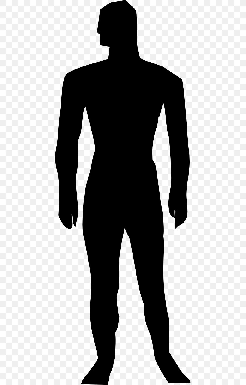 Art Human Body Clip Art, PNG, 640x1280px, Art, Anatomy, Artist, Black, Black And White Download Free