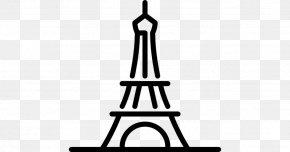 Eiffel Tower - Eiffel Tower Grand Palais Champs-Élysées Hotel PNG